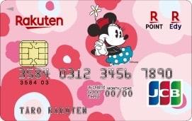 draku01 min - 【楽天カード】ポイント還元率はどのくらい?〜ディズニー旅行でメリットはある?