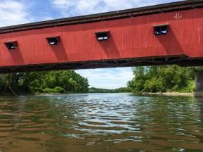 Bridge Smiley
