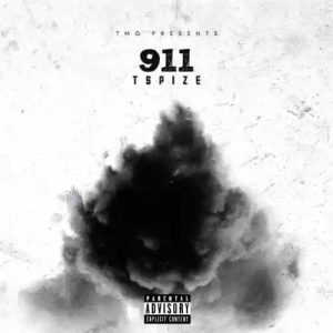 "Tspize – ""911"""
