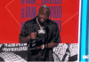 BETAwards2018: Davido Wins Big, See Complete List Of Winners