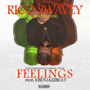 Download Rico Swavey Feelings (Boo'd Up Cover)