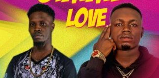 Download Cheese Gimme Love ft Meal Mp3