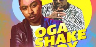 Download Reflex Oga Shake Body ft Duncan Mighty Mp3