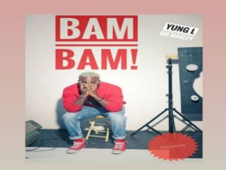 Download YunG L Bam Bam Mp3