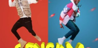 Download SkiiBii Sensima ft Reekado Banks Mp3