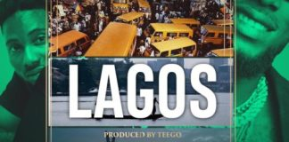 Download Teego Lagos Mp3