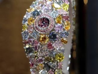 Top 5 Most Expensive Wrist Watches In The World, No5 Is N19,770,300,000