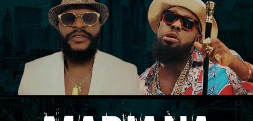Download Kaha Mariana ft Timaya mp3