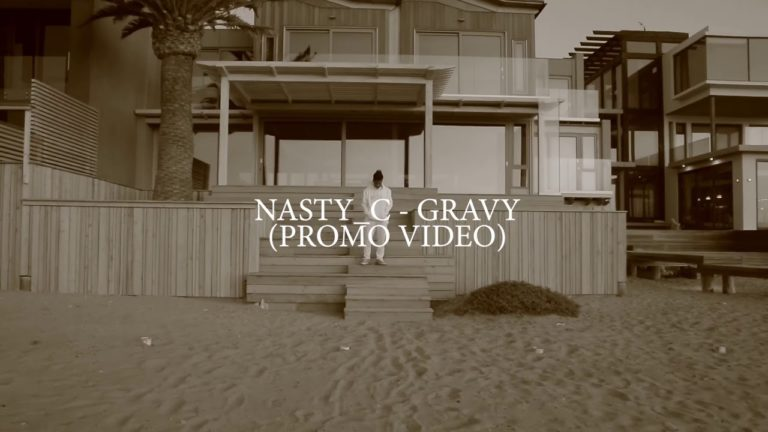 Download Nasty C Gravy Mp3
