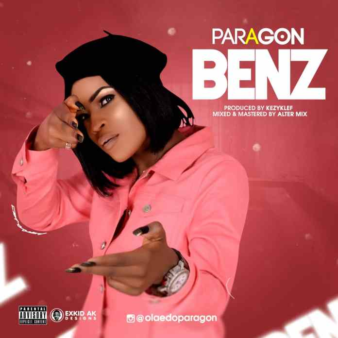 Download Paragon Benz Mp3
