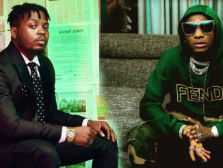 Olamide – Totori ft Wizkid Mp3 Download