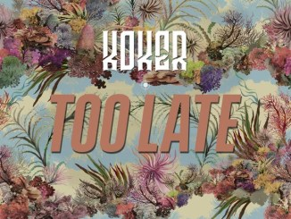Koker – Too Late Mp3 Download Audio