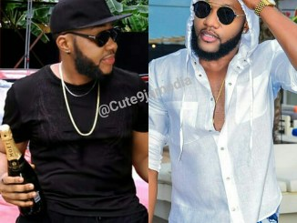 Singer Kcee Limpopo Finally Found His Look Alike On Instagram (see Photos)