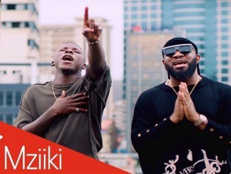 Praiz - Hustle ft Stonebwoy Video Mp4 Download
