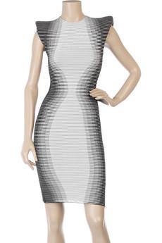 alexander-mcqueen-striped-column-dress