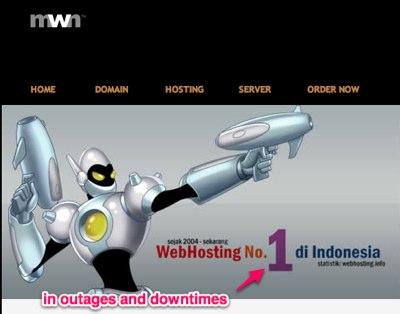 Masterweb hosting indonesia