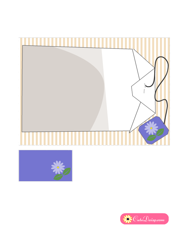 Free Printable Bridal Shower Tea Party Invitations