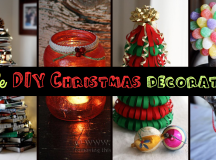 inexpensive diy christmas decorations | www.indiepedia.org