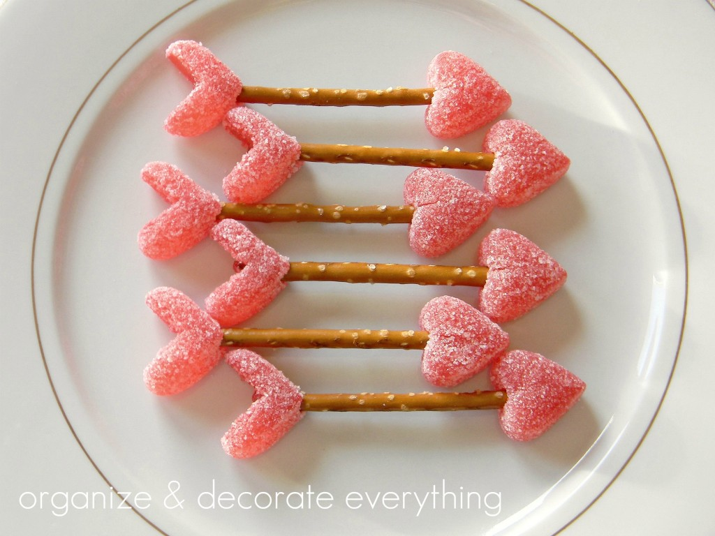 Image result for Valentines day food