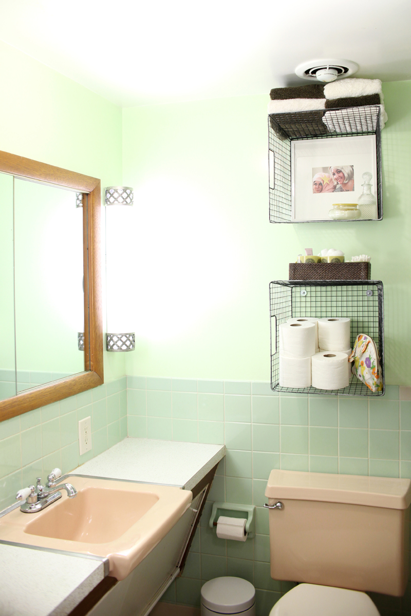 How To Organize A Bathroom 30 Diy Storage Ideas To Organize Your Bathroom Cute Diy Projects