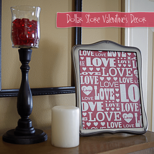 Easy Valentine S Day Decorating Crafts Seasonal Holiday Decor Valentines Ideas
