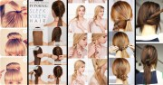 classy cute 25 easy hairstyles