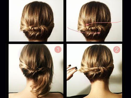Classy To Cute 25 Easy Hairstyles For Long Hair For 2017