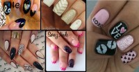30+ Awesome Acrylic Nail Designs You'll Want in 2016