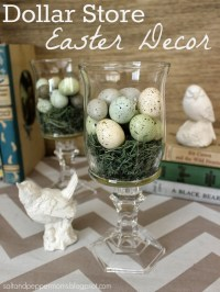 Get Crafty And Creative With These Exquisite Easter ...