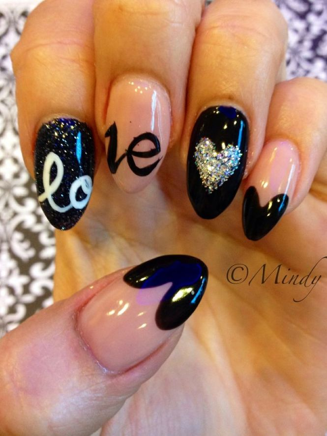 Out Fake Nails Designs 2016 Best