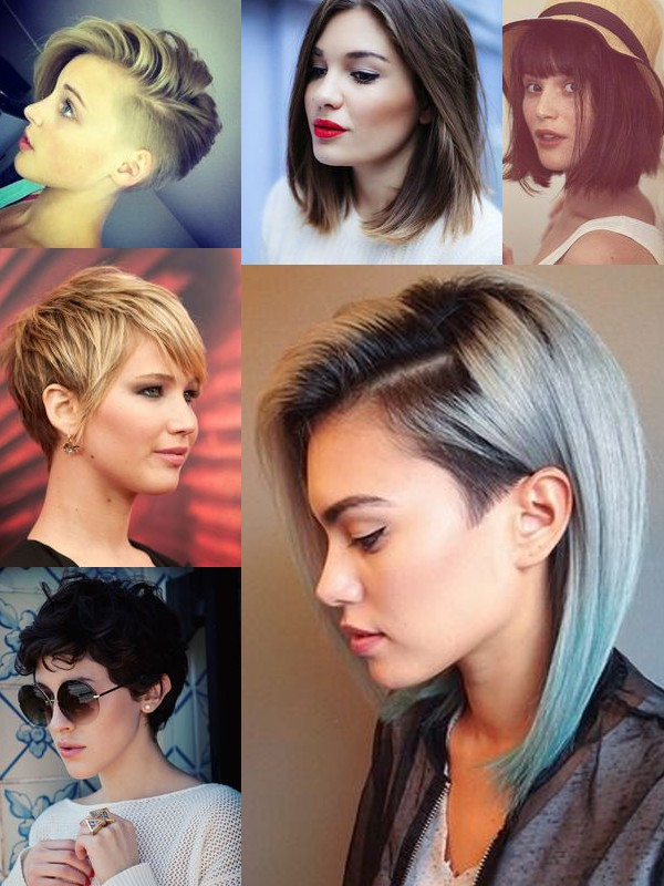 Redefine Your Look With These Inspired Cute Short Haircuts For