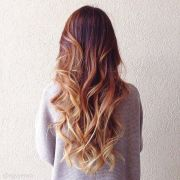awesome diy ombre hair color