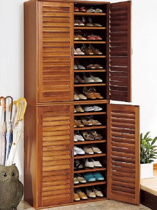 30+ Great Shoe Storage Ideas To Keep Your Footwear Safe