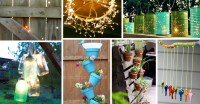 40+ Outstanding DIY Backyard Ideas