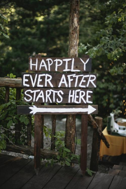 40 Breathtaking DIY Vintage Ideas For An Outdoor Wedding – Cute