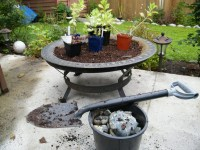 Stay Warm And Cozy With These 35+ DIY Fire Pit Tutorials ...