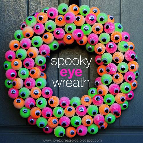 60+ Best DIY Halloween Decorations for 2017