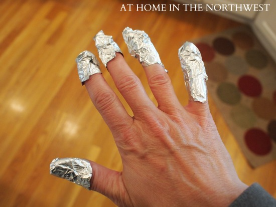 Easy Way To Remove Gel Nails At Home