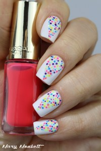 Cute Easy Nail Polish Ideas