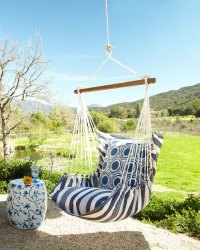 22 DIY Garden Swings You Can Bring To Life Almost ...