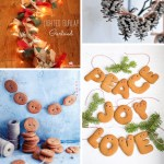 25 Gorgeous Christmas Garland Ideas To Spruce Up Your Home With X Mas Spirit Cute Diy Projects