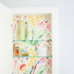 Medicine Cabinet Makeover Cute Diy Projects