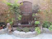 20 DIY Outdoor Fountain Ideas Brightening up your Home ...