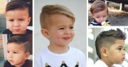 super trendy baby boy haircuts