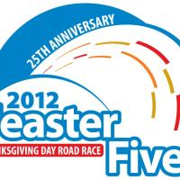 The Feaster Five {Race Recap}