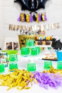 Hotel Transylvania 3 Party Ideas Cutefetti
