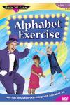 Rock 'N Learn: Alphabet Exercise DVD