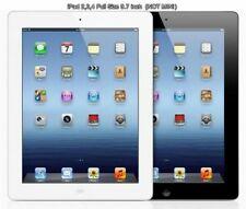 Apple iPad 2nd 3rd 4th Generation 16GB 32GB 64GB 128GB PICK: GB/Color/Condition