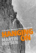 Hanging On