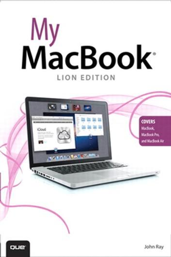 My MacBook (Lion Edition)